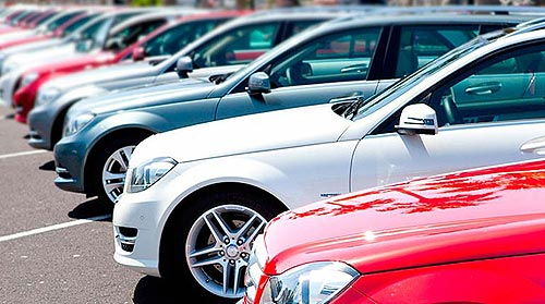 В АИС кредит на авто с пробегом доступен под 0,01% - пробег