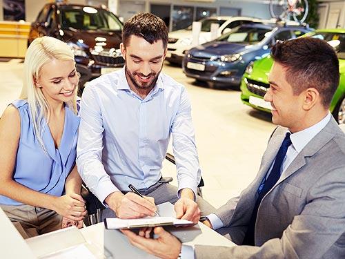 В Украине фиксируют бум автокредитов. Сколько авто сейчас берут в кредит? - кредит