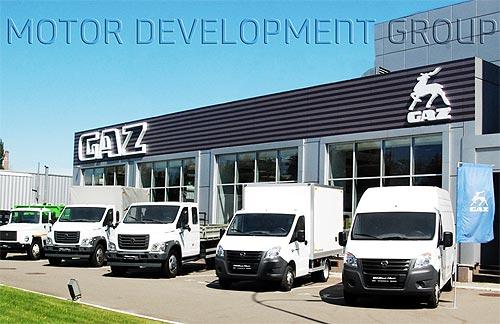 Автомобили для бизнеса HDC и GAZ теперь доступны в кредит от 107 грн. в день*