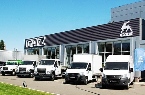 Дистрибьютор легковых и коммерческих автомобилей ищет новых дилеров в Украине