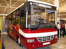 Корпорация «Эталон» начала серийное производство автобуса ЧАЗ А08310 «Мак» - Эталон