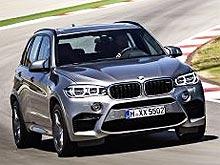 BMW не собирается уходить из России