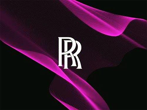 Rolls-Royce представляет новый фирменный стиль