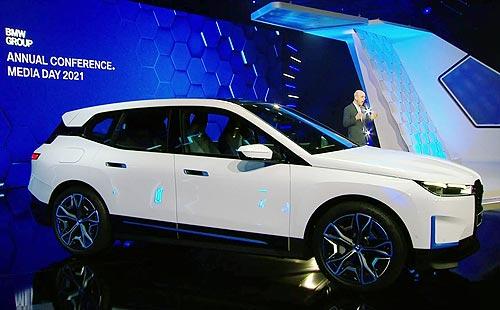 BMW намерена производить самый «зеленый» автомобиль на рынке. Как изменится модельный ряд баварской марки  - BMW
