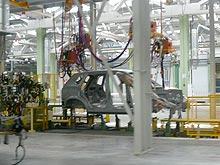 В Украине появился еще один автомобильный завод - Богдан
