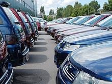 В Украине расширяется сеть по продаже автомобилей Богдан и JAC