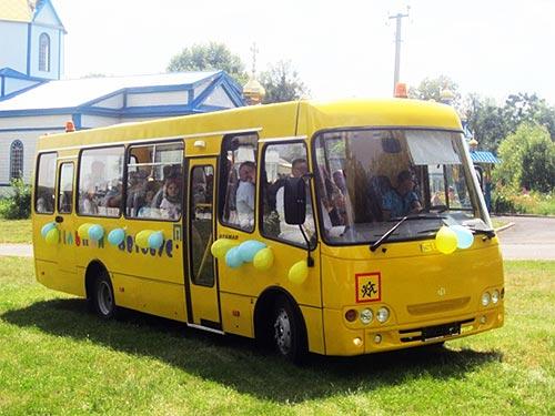 Почему школьники выбирают автобусы АТАМАN? - АТАМАN