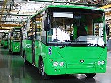 Как делают автобусы «Богдан». Репортаж с завода в Луцке - Богдан