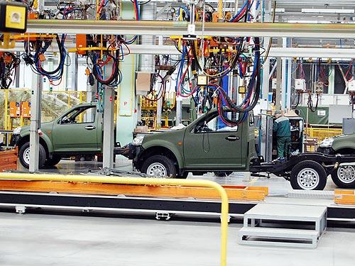 Росту экономики на 40% будет способствовать восстановление отечественного автопрома - мнение - автопром
