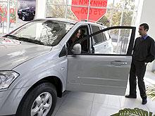 Выбираем новый автомобиль за $10 тыс. Есть, где разгуляться