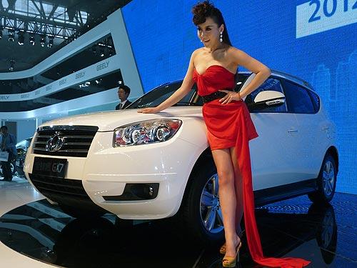 Китайский коронавирус сорвал Пекинский автосалон