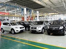 На родине Geely. Секреты производства китайских автомобилей