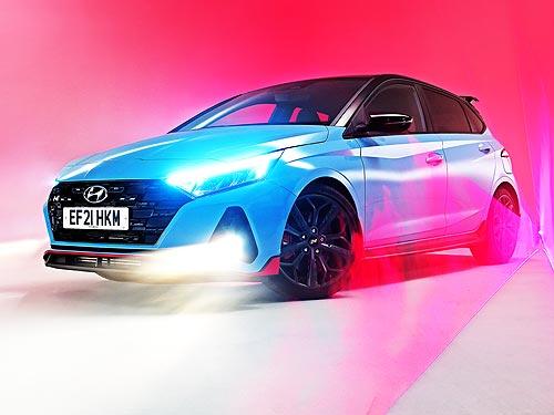 Hyundai получил сразу шесть наград, а IONIQ 5 титул «Автомобиль года 2021» - Hyundai