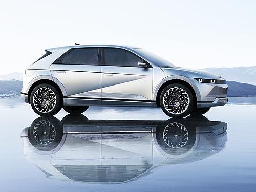 Hyundai в 2021 году увеличил стоимость брэнда