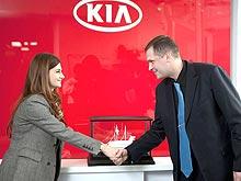 В 2012 году «Автоцентр на Харьковском» стал лучшим дилером KIA в Украине по программе «ActSmart»