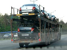 Останутся ли в Украине автомобили российского производства и по каким ценам? - росси