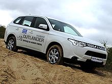 «НИКО-Украина» - лидер продаж автомобилей Mitsubishi в 2012 году