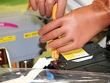 Литиевые батареи гибридов и электрокаров теперь можно отремонтировать