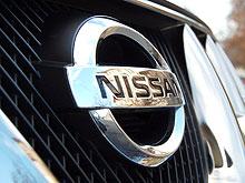 У Nissan в Украине появилась страница в Twitter