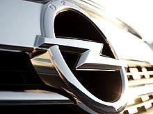 У Opel в Украине появился новый партнер