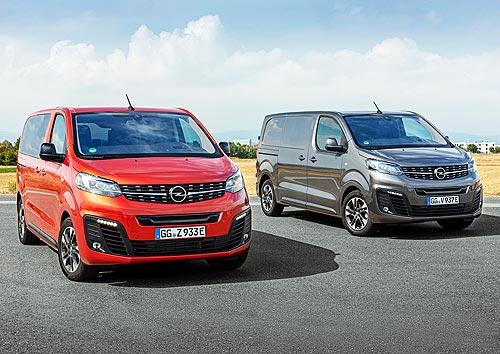 Сразу 2 модели Opel получили награды на «Автомобиль года в Украине 2021»