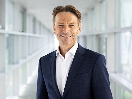 В Opel назначен новый Генеральный директор - Opel