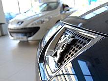 Peugeot объявляет тендер на открытие дилерского центра в Черкассах