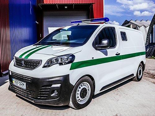 Украинский рынок легкого коммерческого транспорта LCV вышел в «плюс» - коммер