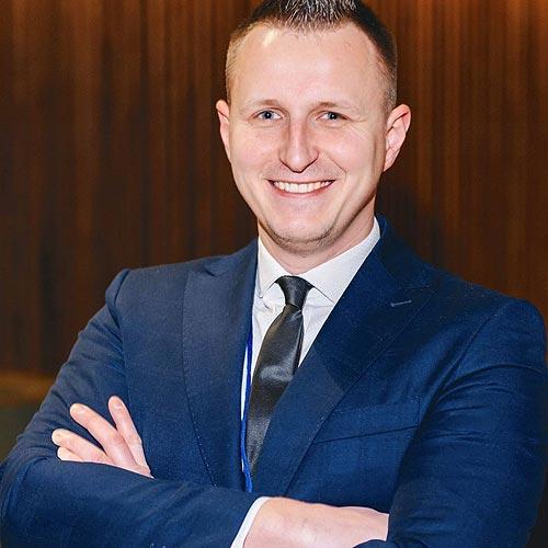 В представительстве Группы PSA в Украине назначен новый директор