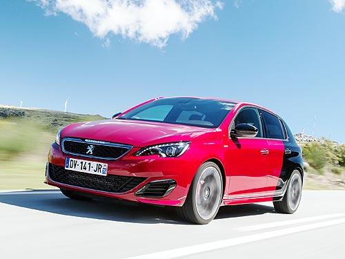 Peugeot завоевал титул «Автомобиль года» уже 6-й раз - Peugeot