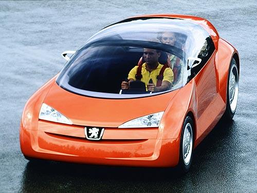 История создания электрических моделей PEUGEOT: от VLV – до PEUGEOT е-2008 - PEUGEOT