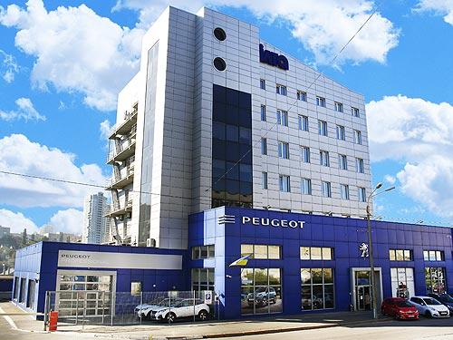 Илта стала дилером CITROEN и DS AUTOMOBILES в Киеве