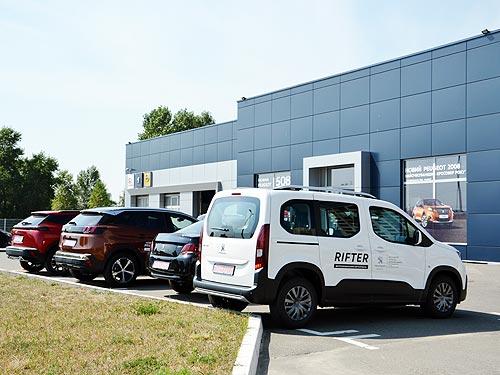 Peugeot, Citroen и Opel теперь можно обслуживать на одном СТО. Перезагрузка сервиса PSA в Украине - сервис