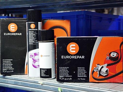 Перезагрузка сервиса PSA в Украине: Дилеры Peugeot-Citroen-Opel начали предлагать неоригинальные запчасти, дешевле, чем в интернет-магазинах