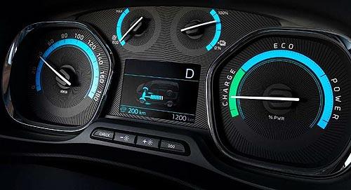 Каким будет электрический фургон PEUGEOT e-Expert - PEUGEOT