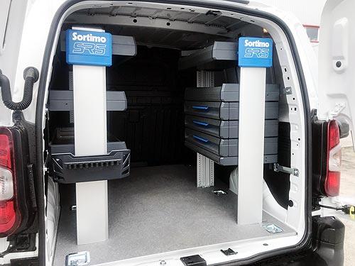 Дилер с/х техники выбрал коммерческие автомобили PEUGEOT для сервисных бригад - PEUGEOT