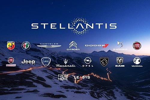 Stellantis анонсировал электрические мускул-кары, снижение стоимости батарей и 30 млрд. евро инвестиций