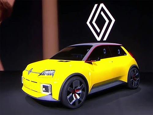 Renault Group опережает план Renaulution