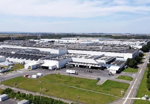 Каким будет крупнейший и самый конкурентоспособный центр производства электромобилей в Европе