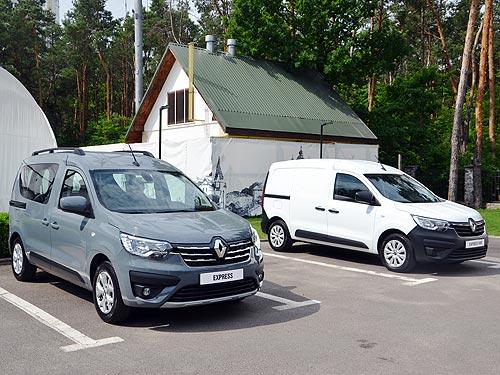 Украинский рынок легких коммерческих авто вышел на рекордные объемы за 10 лет - коммерческий