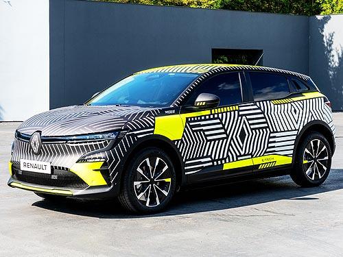 Renault готовит мировую премьеру на автошоу IAA Munich Motor Show 2021 - Renault