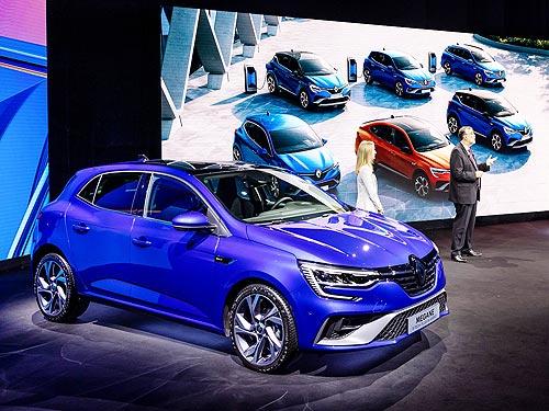 Как и зачем в Renault будут ограничивать скорость своих автомобилей - renault