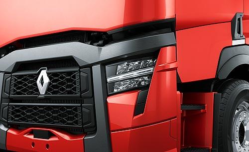 Renault Trucks готовит в 2021 году масштабное обновление грузовиков серии T, C и K