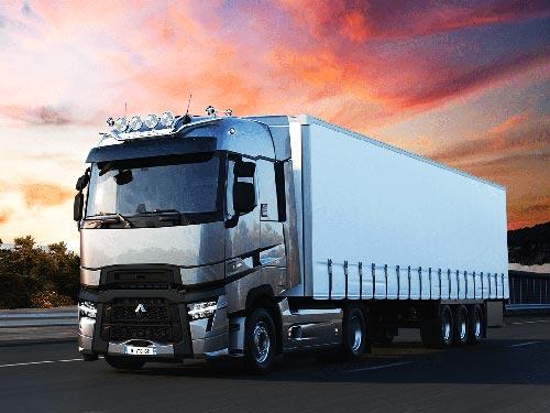 Грузовики Renault Trucks серии T, T High, C и K получили масштабные обновления. Что поменялось - Renault