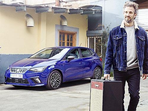 На новые SEAT 2020 года производства действуют специальные цены с выгодой от 43 до 71 тыс. грн. - SEAT