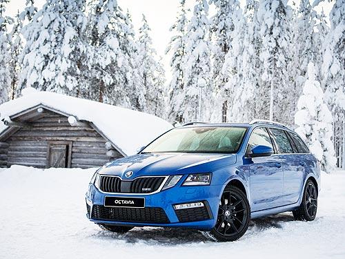 В декабре в Украине сменилась модель-лидер по продажам автомобилей