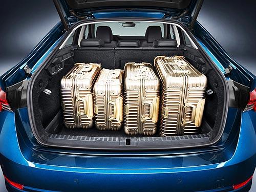 Чем будет покорять покупателей новое поколение Skoda Octavia - Skoda