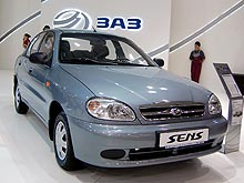 ТОП-10 самых доступных новых автомобилей в Украине