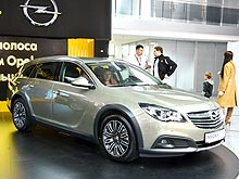 Opel меняет систему дистрибуции в Украине и приглашает новых дилеров