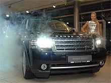 Россия одобрила налог на роскошные автомобили - роскошь